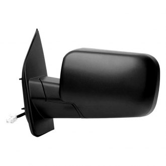 K Source® - Power Side View Mirror (Heated, Foldaway)