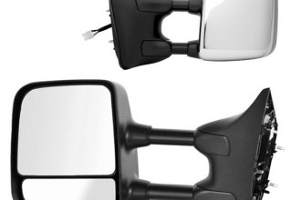K Source® - Replacement Towing Mirror
