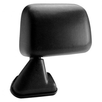 K Source® - Manual Side View Mirror (Foldaway)