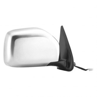 K Source® - Passenger Side Power View Mirror (Non-Heated, Foldaway)
