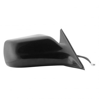 K Source® - Passenger Side Power View Mirror (Heated, Non-Foldaway)