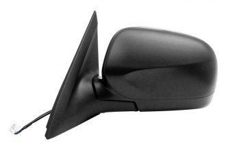K Source® 71516U - Driver Side Replacement Side Mirror