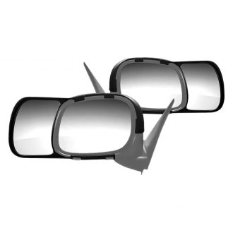 K Source® - Clip-On Towing Mirrors