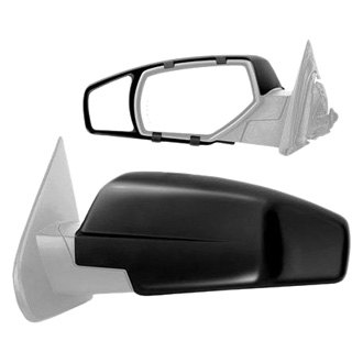 K Source® - Towing Mirrors Extension Set