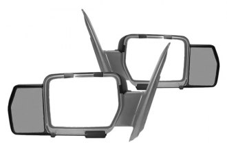 K Source® - Clip-on Towing Mirror Extension
