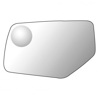 K Source® - Side View Mirror Glass
