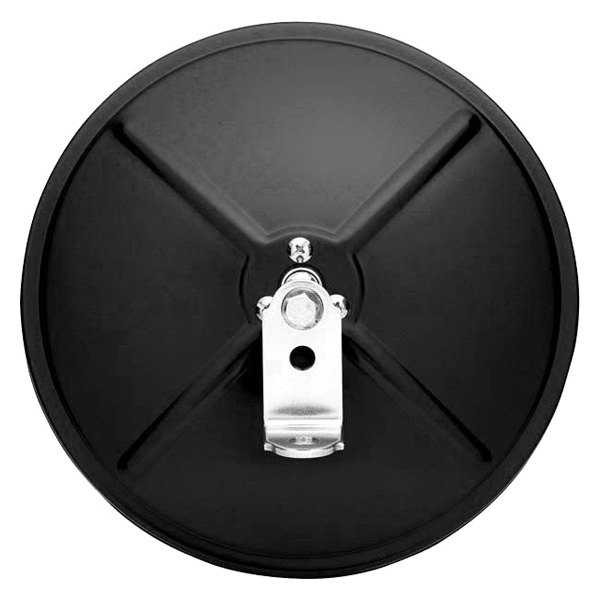 "K Source CL085B 8-1//2/"" Convex Blind Spot Mirror"