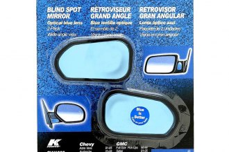 K Source® - Custom Fit Blind Spot Mirror
