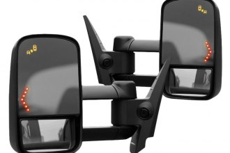 K Source® - Vision System Lane Change Alert-Cam™ Side Mirror System