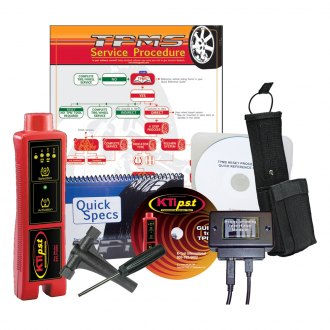 K-Tool International® - PST Master TPMS Kit
