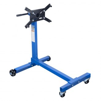 K-Tool International® - 800 lbs.H-Style Engine Stand