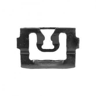 K-Tool International® - 2 Piece Reveal Moulding Clip for Ford Windshield