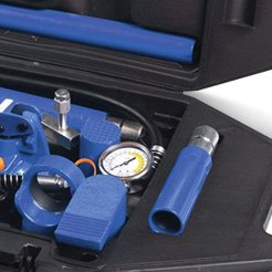 K-Tool International® - Ton Portable Ram Kit