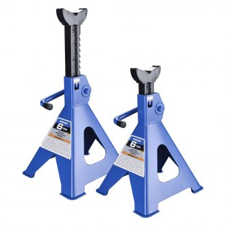 K-Tool International® - Jack Stands