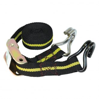 "K-Tool International® - 1"" x 6' Motorcycle Tie Down"