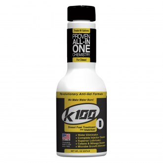 K100® - K100-D Fuel System Cleaner and Stabilizer