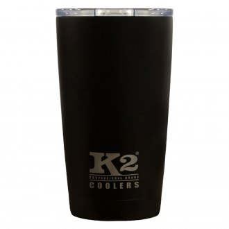 K2 Coolers® - Stainless Steel Cups/Tumblers, 18 oz