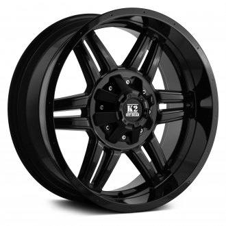 K2 OFFROAD® - SPHINX Gloss Black