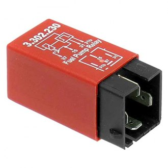 Kaehler® - Fuel Pump Relay
