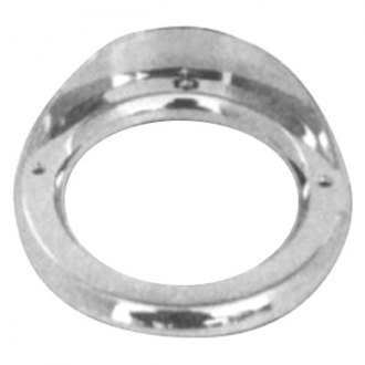 "Kaper II ® - 2 1/2"" Light Bezel"
