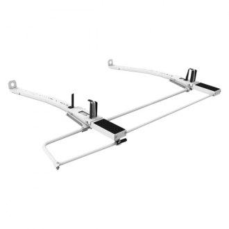 Ford E-series Van Ladder Racks   Roof, Drop-Down — CARiD com