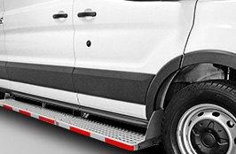 Kargo Master Van Shelving Truck Racks Van Racks Etc