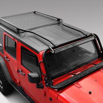 Attractive Kargo Master®   JK Lo Pro Roof Rack System