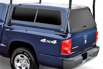 Kargo Master® - Econo Black Truck Bed Rack