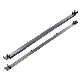 Kargo Master® - Standard Full Length Bed Rails