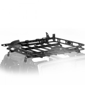 Kargo Master® - Weekender Safari Roof Cargo Basket