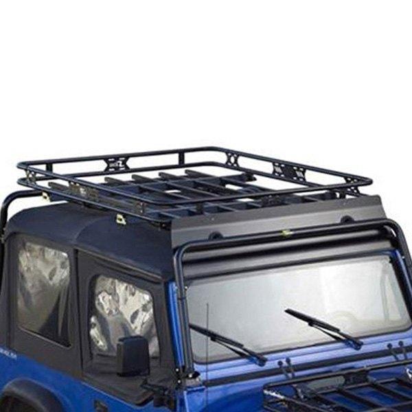Awesome Kargo Master®   Congo Cage Wind Deflector