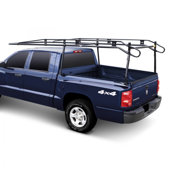 Toyota Camper Shells: Toyota Tundra Without Camper Shell 2007