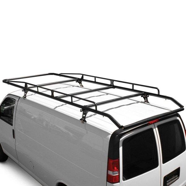 van alluminess rack by racks youtube watch sprinter roof