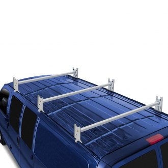 Kargo Master®   Utility Crossbars Van Roof Racks