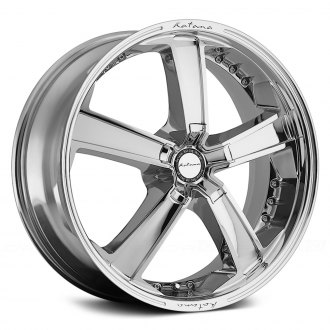 KATANA® - KR12 Chrome