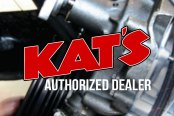 Kats Heaters Authorized Dealer