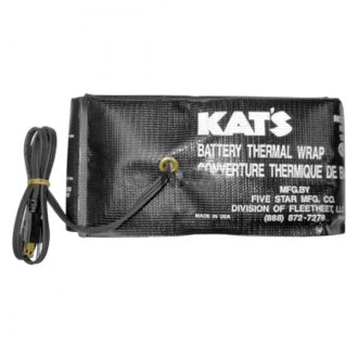 Kats Heaters® - Battery Pad