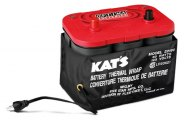 Kat's Heaters® - Battery Heater