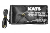 Kat's Heaters® - Battery Thermal Wrap