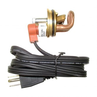 Kats Heaters® - Freeze Plug Heater
