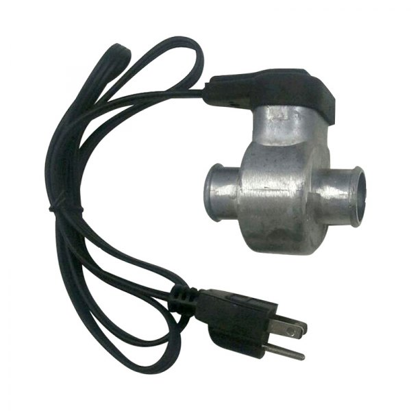 Kats Heaters 174 16400 Lower Radiator Hose Heater