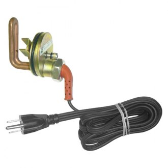 Kats Heaters® - Diesel Engine Heater