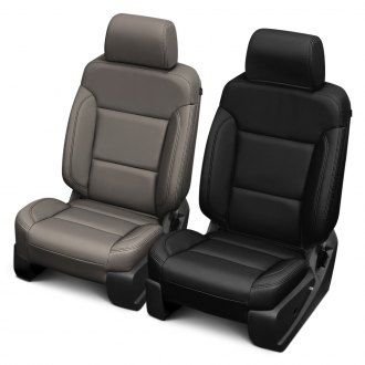 Katzkin® - Factory Design Leather Upholstery Interior Kit