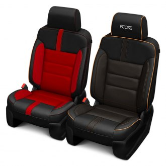 Katzkin® - Custom Design Leather Upholstery Interior Kit