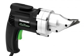 Kawasaki® - 4A 14 Gauge Variable Speed Cutting Shears