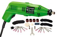 Kawasaki® - Variable Speed Rotary Tool Kit