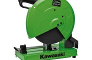 "Kawasaki® - 14"" 15A Portable Abrasive Cut-Off Saw"