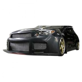 KBD® - Touring Style Front Bumper (Unpainted)