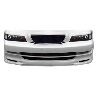 Acura TL Bumper Lips Air Dams Splitters Spoilers CARiDcom - 1999 acura tl front lip