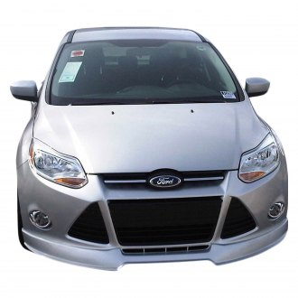 2012 ford focus body kits ground effects. Black Bedroom Furniture Sets. Home Design Ideas